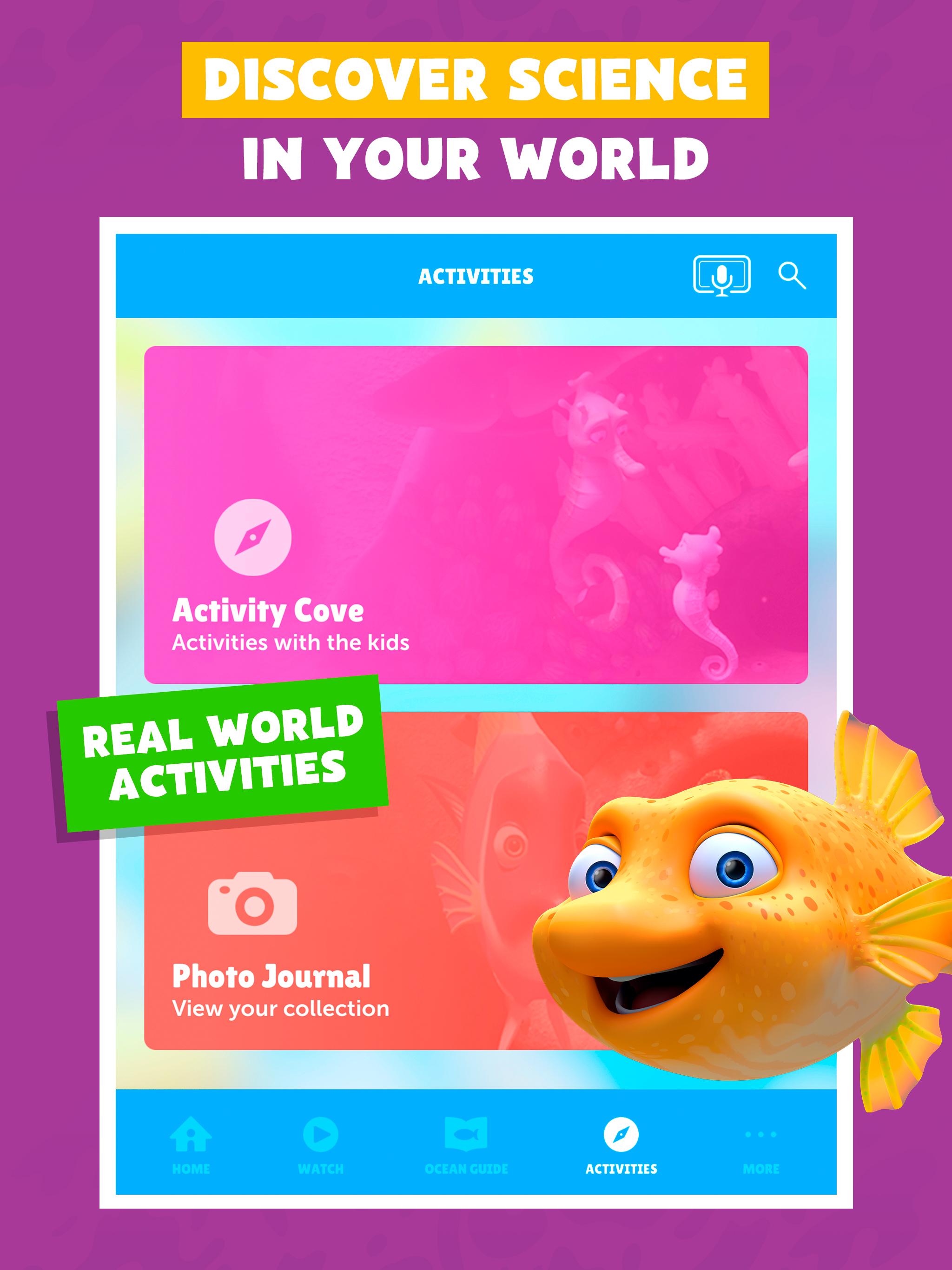 Apps & More | PBS KIDS Mobile Downloads | PBS KIDS