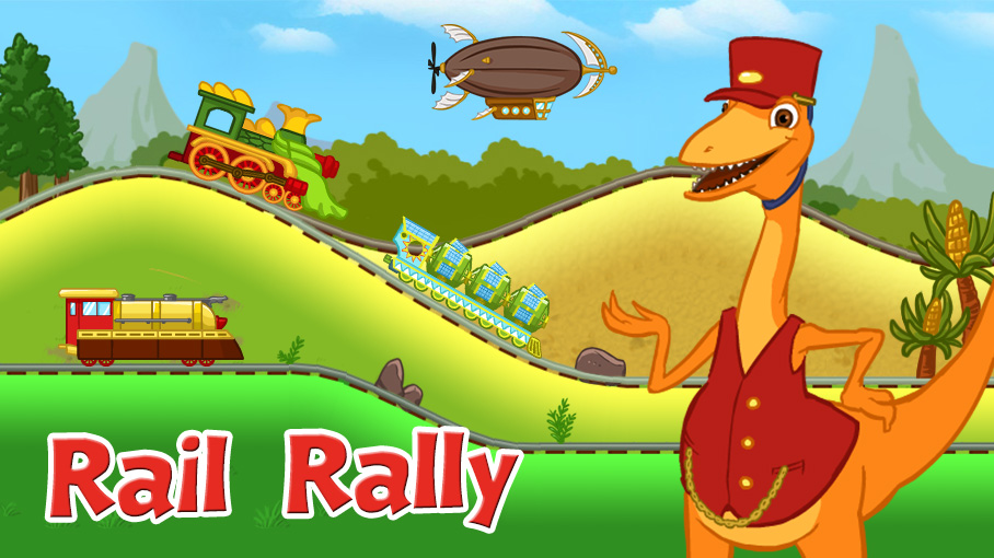 dinosaur train games pbs kids