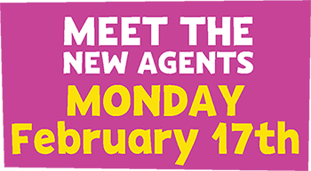 Meet the new odd squad agents in their video premier Monday, February seventeenth.