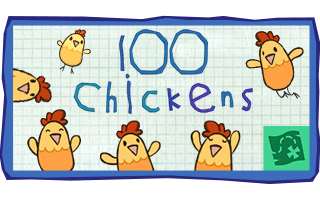 100Chickens