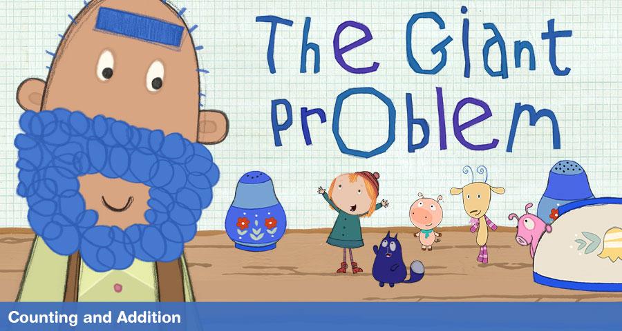 GiantProblem