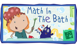 MathInTheBath
