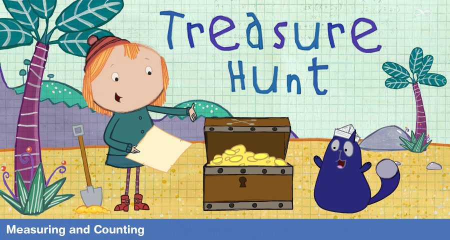 TreasureHunt
