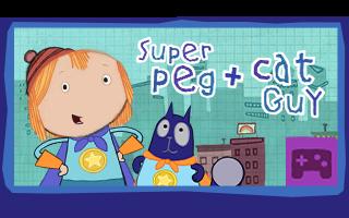 Super Peg