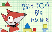 Baby Fox Machine