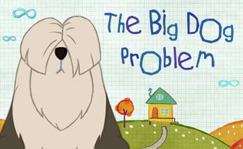 Big Dog Problem