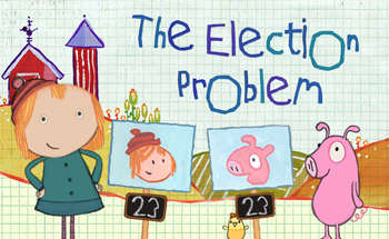Election Problem