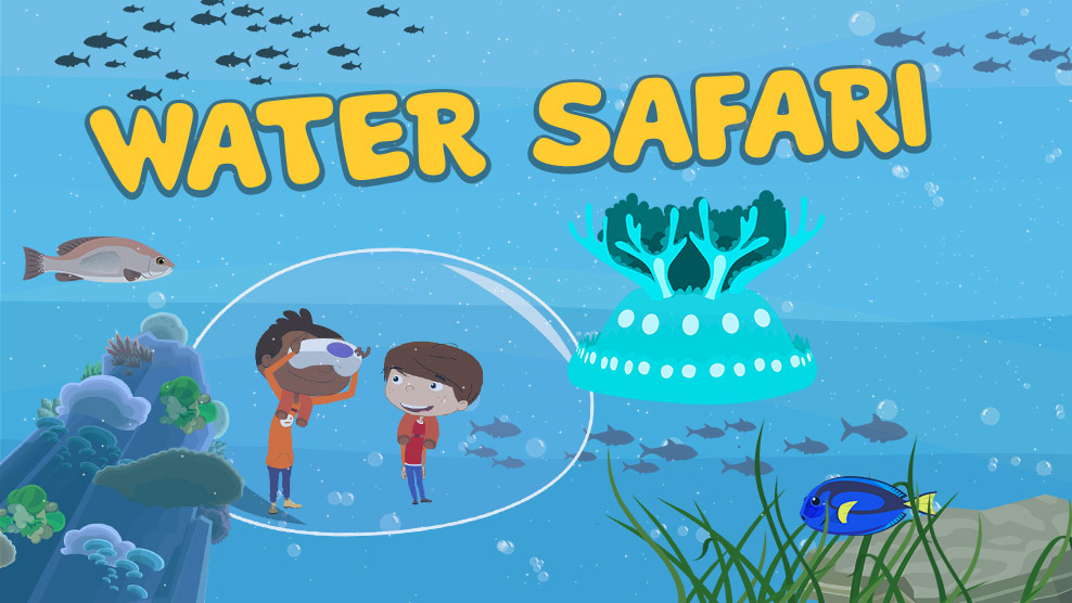 Water Safari